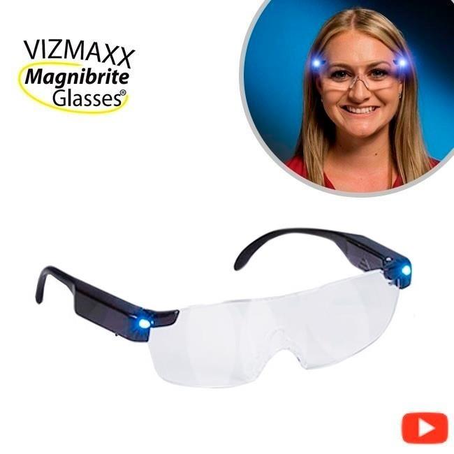 Vizmaxx MagniBrite - Γυαλιά Οράσεως